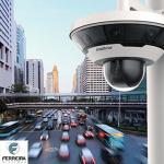 Câmeras de segurança instalação